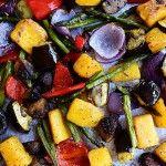 Beautiful Roasted Vegetables | The Pioneer Woman Cooks | Ree Drummond