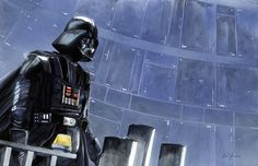 Pawel Kadysz, diseñador polaco de 28 años, es el creador de esta fabulosa serie que nos muestra como sería la vida cotidiana de Darth Vader a lo largo de los 365 días del año. Pawel tiene la intención de continuar subiendouna foto nueva por día hasta el día del estreno de Star Wars episodio VII …