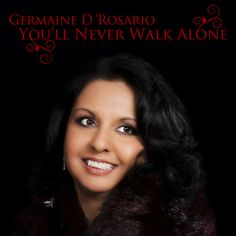 """My single """"You'll Never Walk Alone"""" released 27/3/2015"""