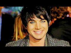 Adam Lambert - When I look at you
