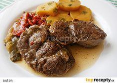 Food Videos, Crockpot, Slow Cooker, Steak, Beef, Foods, Meat, Food Food, Food Items