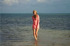Lily Pulitzer Summer '13 - Adabelle Sweater Dress in Yummy Melon