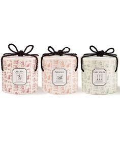 tea candle packaging (candels packaging)