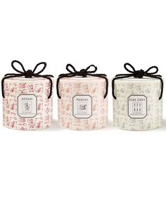 tea candle packaging