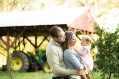 Fall Family Portrait Ideas | POPSUGAR Moms