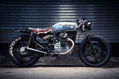 CX500 by Patrick Sauter
