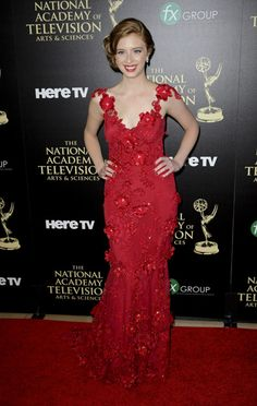 Although this year's show wasn't televised, your favorite talk show hosts and soap stars still rocked the 2014 Daytime Emmy Awards red carpet.