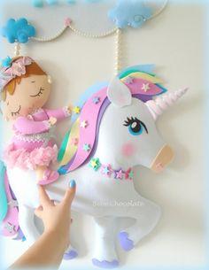 Pony kapı süsü – 10marifet.org Unicorn Birthday Parties, Unicorn Party, Foam Crafts, Diy And Crafts, Craft Activities For Kids, Crafts For Kids, Mermaid Tail Pattern, Unicorn Pillow, Plushie Patterns