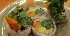 Vegans and vegetarians flock to this tiny Japanese spot in Berkeley's Gourmet…