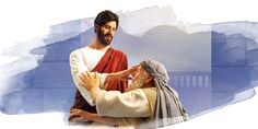 THE BIBLE'S VIEWPOINT : The Messiah The Bible foretold that the Messiah would come into the world and deliver people from sickness, suffering, and death. Is Jesus Christ that one? Click the picture to read the article.