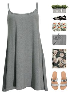 """""""might be a sinner and I might be a saint"""" by intanology ❤ liked on Polyvore featuring J.Crew, H&M, Sofia Cashmere, Aesop and Torre & Tagus"""