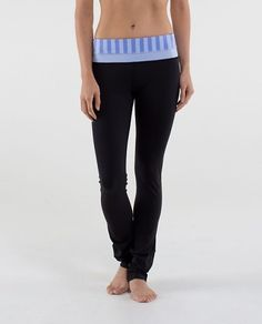 Lululemon Yoga Pants Sheer Yoga pants too sheer? ...
