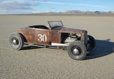 1930 Ford model A  Rat Rod