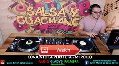 SALSA PLAYLIST 1 HOURS with 7 Songs TRACK LIST 717  1 LOS FABULOSOS COMENTARIO EN EL SOLAR PERU SANGRE LATINA AMADA VEN PERU LOS BRAVOS DE LA SALSA CALIENTE PERU