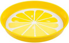 Sunnylife Lemon Drinks Tray