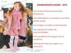 EXHIBICIONISTA (SHOW – OFF) •Un fuerte deseo personal por destacarse. •Sensibilidades y conceptos asumidos desde la piel. ... Fur Coat, Kimono Top, Jackets, Tops, Women, Fashion, Perms, Fur, Elegant