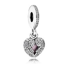 31d859df1 Pandora 791737cz Angel Wings Charm -- Check out this great product by click  affiliate link