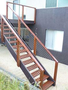 Best Escaleras Exterior Servitja Casa Pinterest 400 x 300