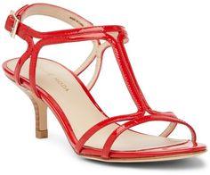 Pelle Moda Abbie Strappy Sandal