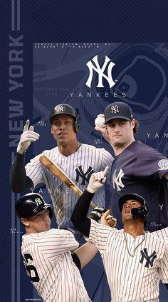 New York Yankees, Mlb, Baseball Cards, Sports, Hs Sports, Sport