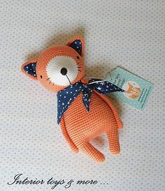 crocheted toys crocheting toys amigurumi gift for kids