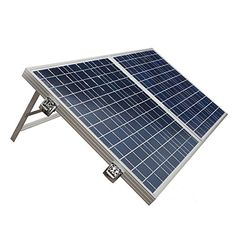 Pin By Dc House On Solar Panels Solar Powered Generator