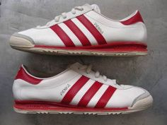 Find more information at the webpage above just click the highlighted bar for extra details - adidas pants Adidas Retro, Vintage Adidas, Retro Sneakers, Adidas Sneakers, Adidas Pants, Addias Shoes, Tiger Shoes, Shoes Wallpaper, Soccer Boots