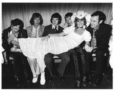Monty Python + Carol