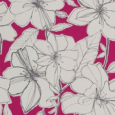 Products | Harlequin - Designer Fabrics and Wallpapers | Spirit (HJO60130) | Boutique Wallpapers