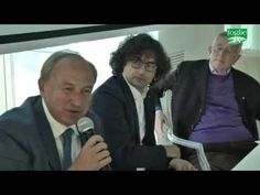 FOGLIE TV - A pranzo con Augusto con l'associazione CiboAcculturarsi