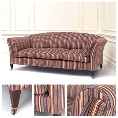 robert kime sofa priory