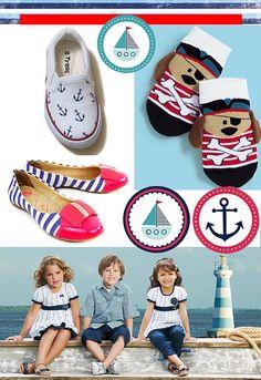 Navy Kids http://www.falardemoda.com.br/artigos-de-moda/171/navy-kids.html