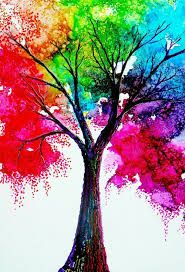 Image result for amazing colorful drawings