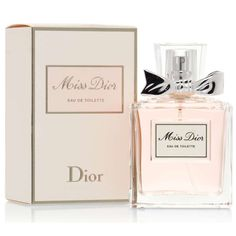 Miss Dior Feminino Eau de Toilette - The Beauty Box