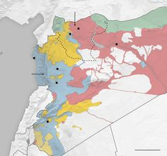 ISIS Makes Gains in Syria Territory Bombed by Russia - The New York Times