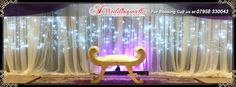 Stages Decoration  A1 Weddingwalla is one of leading Asian Wedding Stage Decoration service provider in UK. For booking call us at 07958 330043 or visit www.a1ww.co.uk. #wedding #royalwedding #weddingreception #asianwedding #weddingfashion #weddingplanning #weddingdecoration #weddingideas #weddingdecor #weddingstages #weddingideas2015 #marriage #weddingCeremony #stagedecoration