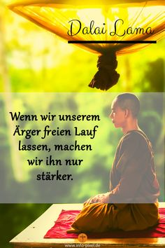 Selbstkontrolle / positives mindset / dalai lama zitate / lebensweisheiten / buddhistische sprüche / glücklich fühlen / wahre worte  #dalailamazitate #buddhistischelehren Funny Thoughts, Thoughts And Feelings, Mahatma Gandhi, William Shakespeare, Osho, Good Thinking Quotes, Attitude Quotes, Life Quotes, Quotes Quotes