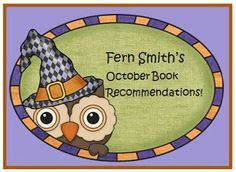 My Personal October Book Collection for Elementary Aged Children!Organization ~ Read Alouds By Month