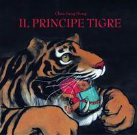 """""""Il principe tigre"""", Babalibri"""