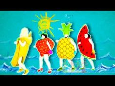 Just Dance 2014 Wii U Gameplay - Mungo Jerry: In the Summertime - YouTube