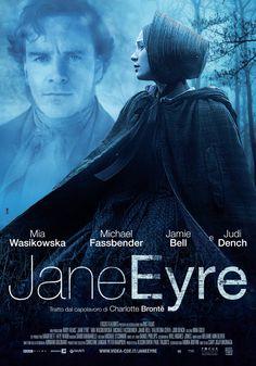 .Michael Fassbender in Jane Eyre