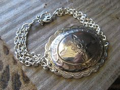 Hey, I found this really awesome Etsy listing at https://www.etsy.com/listing/173432064/concho-bracelet-silver-plate-over-brass