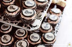 Cupcake Wedding Treats