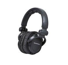 BARGAIN Monoprice Premium Hi-Fi DJ Style Over Ear Pro Headphone JUST £14.92 At Amazon - Gratisfaction UK Bargains #bargains #headphones