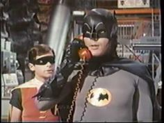 ABC PROMOTIONAL FILM. 1966 Season. 7 Nights To Remember. Hosted by Adam West - YouTube