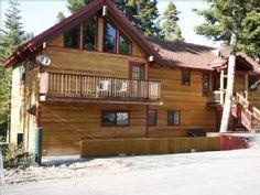 Large MTN Lodge 6 Bd/4 Ba, Hot Tub, Pool Table, Views Sleeps 17Vacation Rental in Tahoe Vista from @HomeAway! #vacation #rental #travel #homeaway