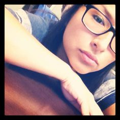 Style of new glasses I want