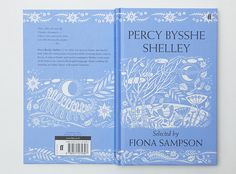 Percy Bysshe Shelley Selected by Fiona Sampson