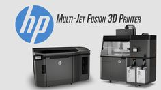 Materialise is adding HP's new Multi-Jet Fusion #3Dprinter to their factory! #ULTIMAKER #3DPRINT #3DPRINTER #3DPRINTING