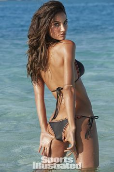 Lily Aldridge Swimsuit Photos - Sports Illustrated Swimsuit 2014 - SI.com